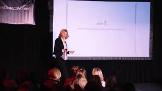 Teri Kirk | Tedx Talk | Get Funded! Top 5 Tips On How To Get Funding For Your Business
