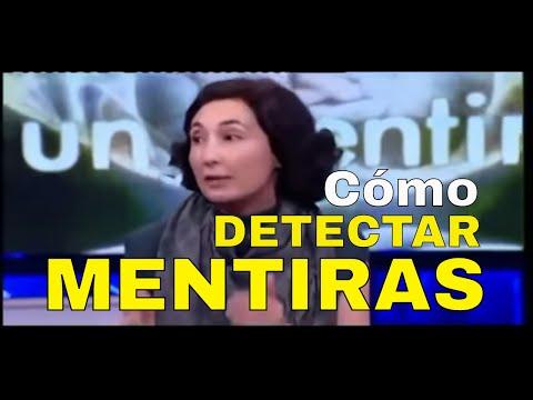 CÓMO DETECTAR MENTIRAS - ELSA PUNSET, el hormiguero