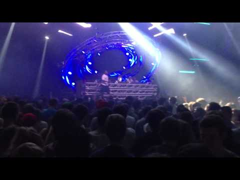 Rampage 23-03-13 @lotto arena #12