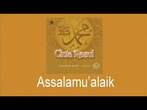 Haddad Alwi Feat Sulis   Assalamu'alaik