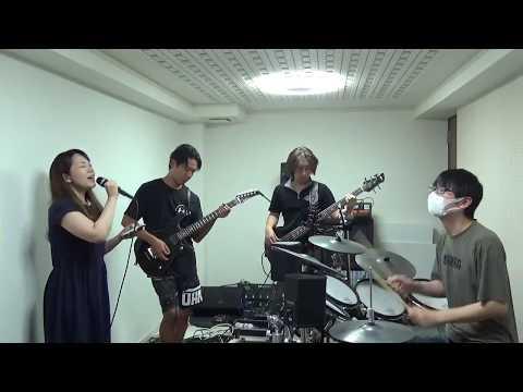 Set It All Free from SING 日本語/映画版 バンド演奏してみた&歌ってみた feat. Hydrangea