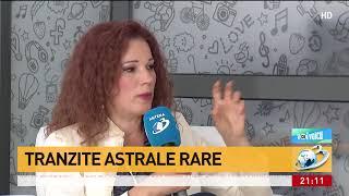 Horoscop Camelia Pătrășcanu: Tranzite astrale rare