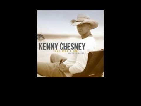 Better as a Memory ~ Kenny Chesney