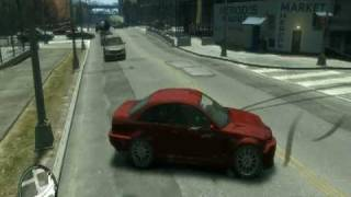 GTA IV  (PC)  HD 4850