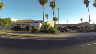 China Palace for Lunch, 5761 E Brown, Mesa, Arizona, 3 October 2015, GOPR0008