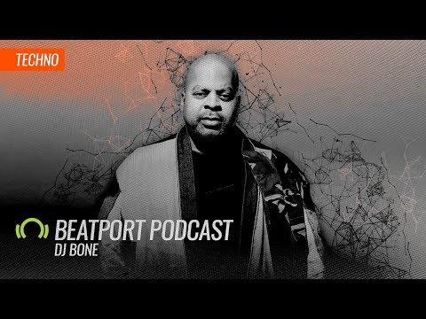 DJ Bone - Beatport Podcast