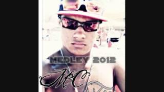 MC TITI - MEDLEY 2 PROD. COMPLEXO J.L [DJ PATRICK] ♪2012♫ Mp3