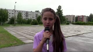 Екологічний табір на базі Школи №3. Репортаж Шкільної ТВ студії ''Совеня''