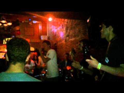 Амбар - Если бы не мои песни (live with Peaches and Karim)
