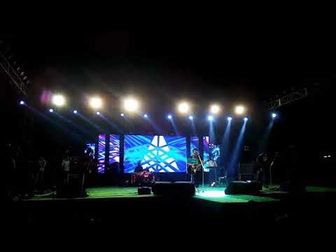 Raj Barman live Mashup   Kanchrapara...