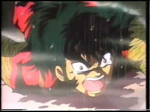 ADV Films Anime Ad Promo Circa 1997
