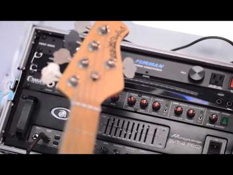 Network Sound Band Promo Video