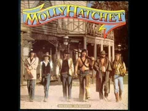 flirting with disaster molly hatchet video youtube full video free