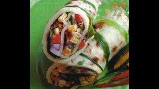 Burrito (GatesteRepede.Blogspot.Ro)