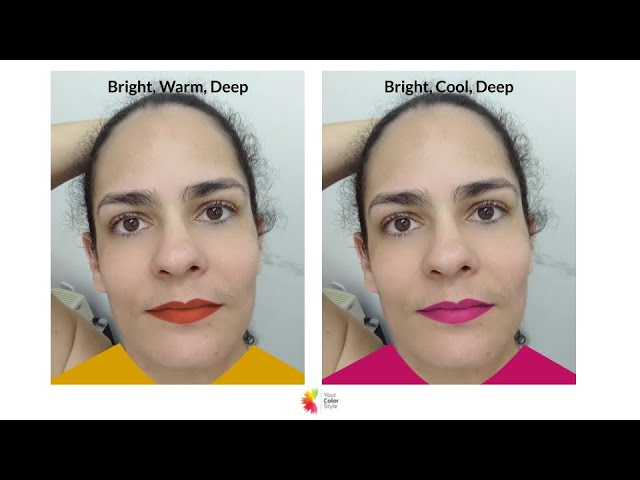 Olive Skin Tone - Color Analysis Q&A