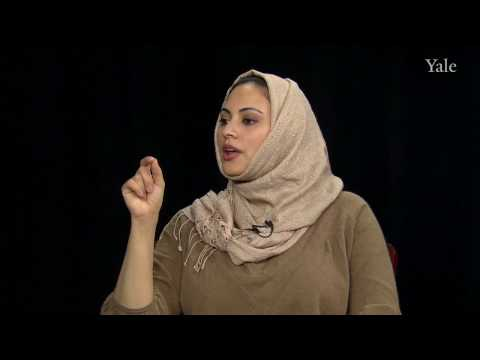 Faiths, Globalization and Gender: Muna Abu Sulayman Interview