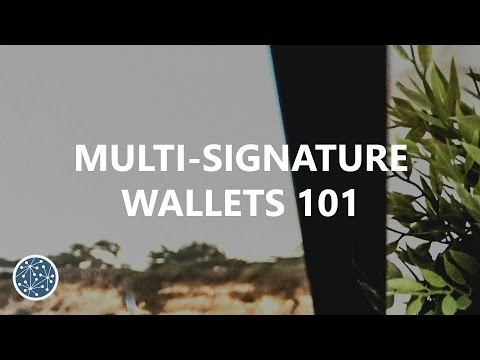 Creating and Using Multisignature Wallets (Litecoin/Bitcoin)