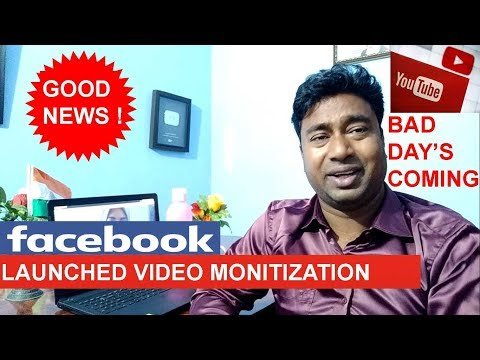 Good News ! Facebook for Creator Video Monitization  Launched to Beat YouTube