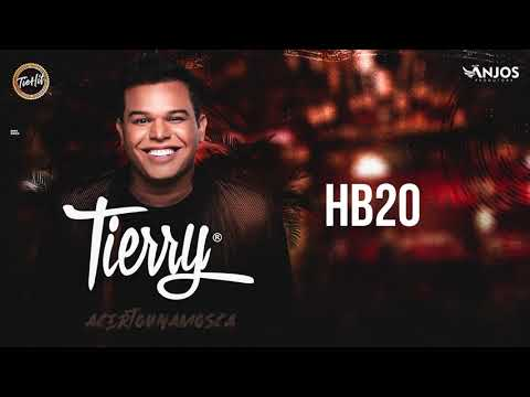 Tierry – HB20 (Letra)