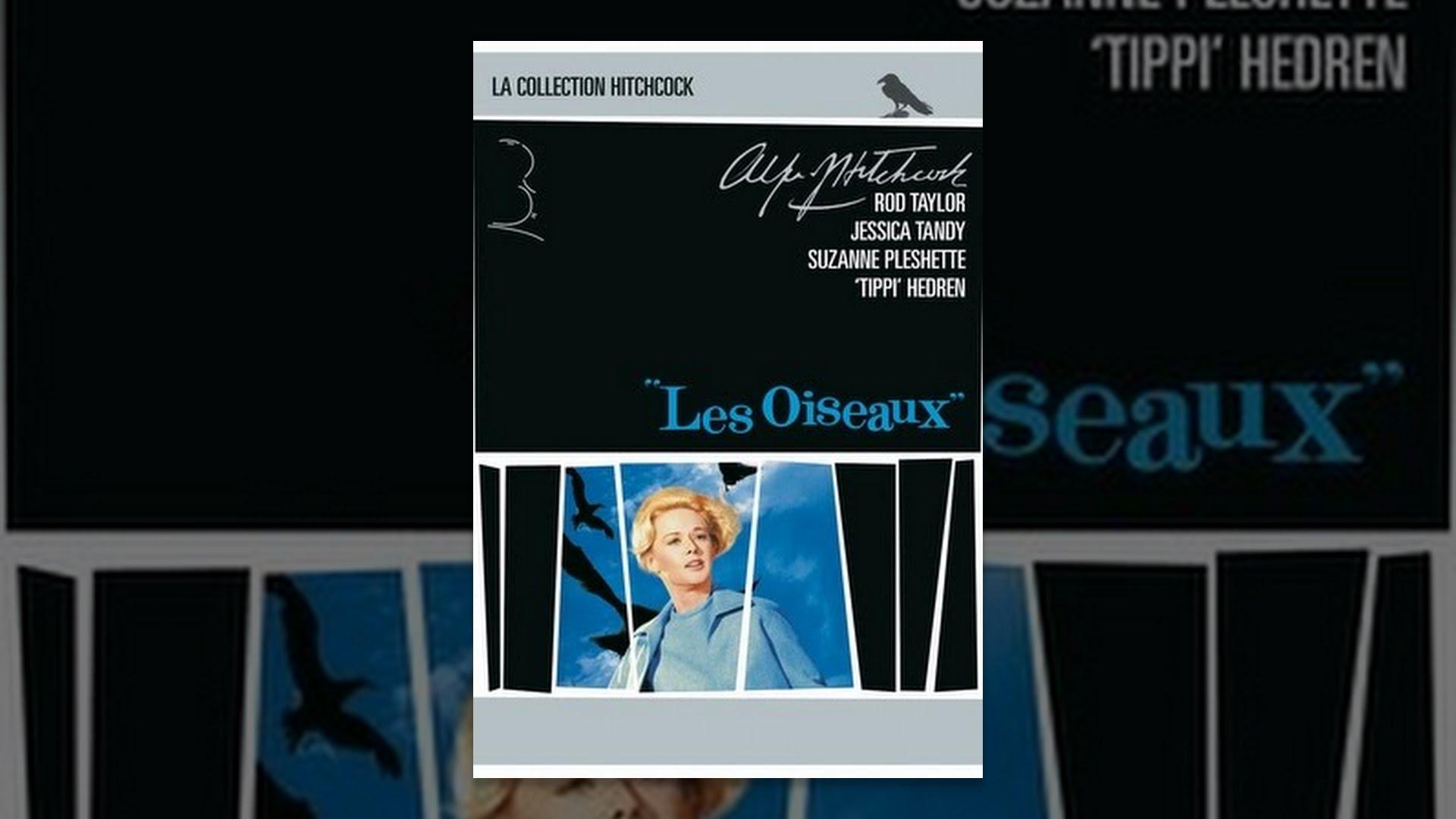 Hitchcock - Les Oiseaux (VF)