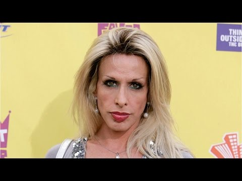 The Wedding Singer Actress Alexis Arquette S At 47