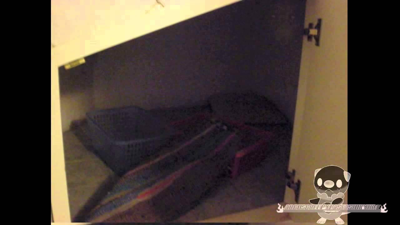 The Crawlspace