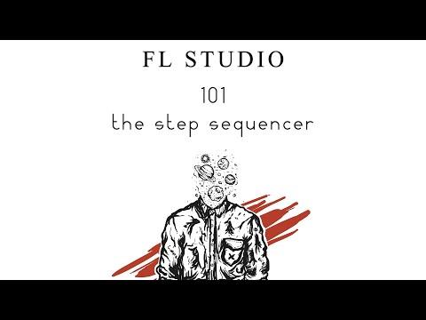 (БГ) |  FL Studio  |  Урок 1 | The Step Sequencer |