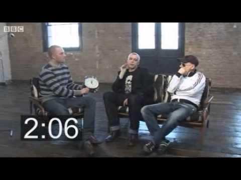 Five Minutes With: Pet Shop Boys