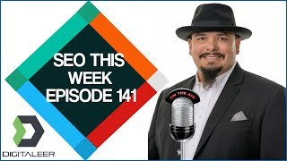 SEO This Week Episode 141 - A Real Test of Menterprise