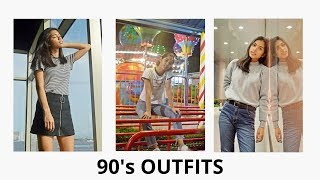 90's Outfits (Philippines) | Audrey Manuel
