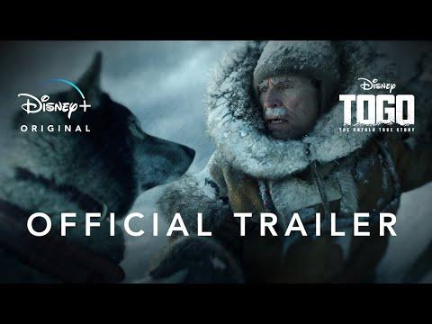 togo official trailer disney streaming dec 20