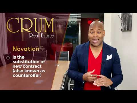 real-estate-licensing-|-novation-+-discharge-of-contracts-ep.-24