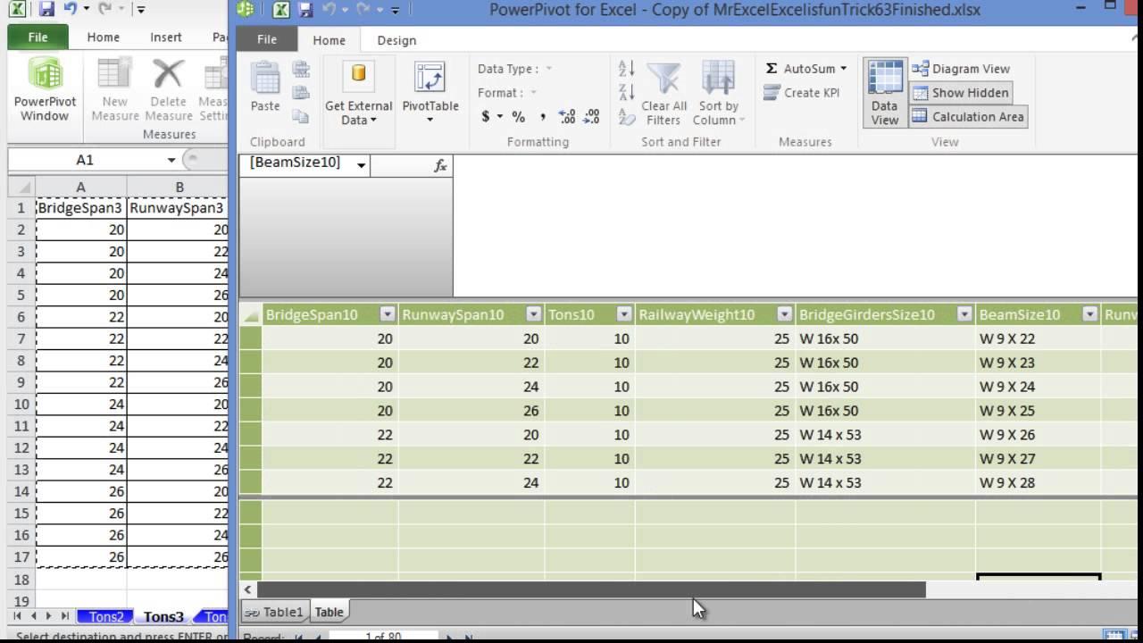 Excel LOOKUP Function Examples  Contextures Inc