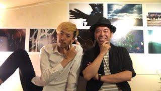 2019.5.27 ゴールデン街からーずより生配信 浜田泰介さんの写真展を見に来ました!