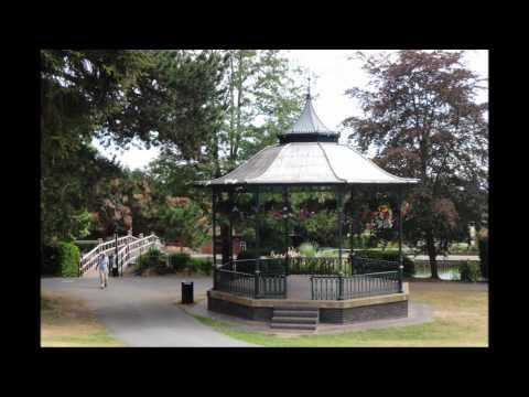 Malvern Town Guide ~ Tourist Information