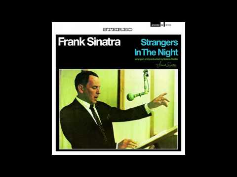 Frank Sinatra  Strangers in the Night Billboard No1 1966