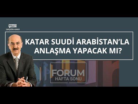 Azerbaycan Ermenistan krizinde Türkiye'nin rolü? - FORUM HAFTA SONU (18 EKİM)
