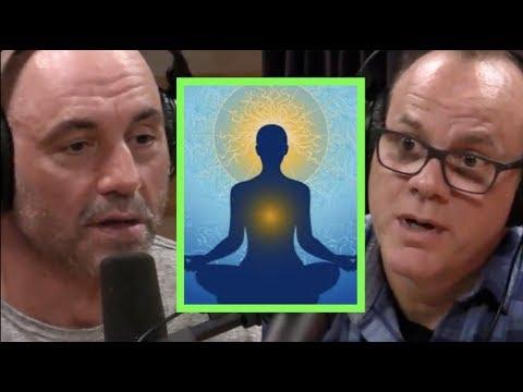 Joe Rogan & Tom Papa on Transcendental Meditation