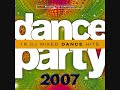 Dance Party 2007 - Mixed By The Happy Boys