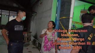 Ciri-Ciri dan Gejala Pada Keracunan Makanan, Sanitasi Hygiene dan Keselamatan Kerja.