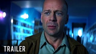 🎥 UNBREAKABLE (2000) | Full Movie Trailer | Classic Movie
