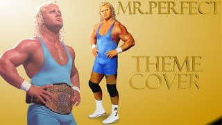 WWF/WWE MR PERFECT THEME SONG SOVER