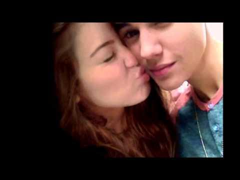 Justin Bieber vs. Miley Cyrus 2016 HD