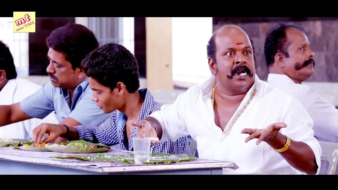 மரண காமெடி 100% சிரிப்பு உறுதி # வயிறு வலிக்க சிரிக்க இந்த காமெடி-யை பாருங்கள் || Latest Comedy