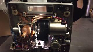 ELMO GP HI-Deluxe Testrun