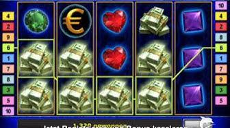 Just Jewels deluxe TRICK TIPP Spielothek 24 Stunden