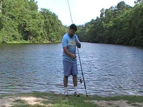 Fishing with fastlane at lake houston youtube for Fishing in houston