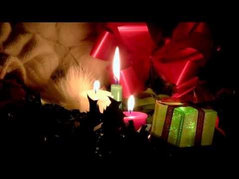☃ Christmas Candle