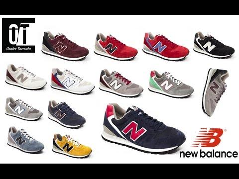 a9524e41c13 Coleção New Balance 996 2017