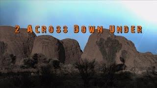 2 Across Down Under - Episode 2 - Tasmanien - Motorrad Australien - R1200GS Adventure